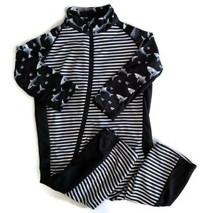 Stonz UV protective sun suit * Size 6-12 months